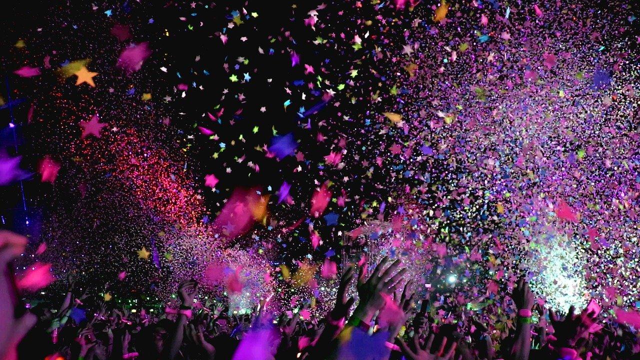 Największe festiwale młodzieży na świecie